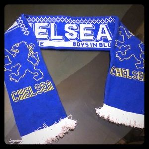 Other - Chelsea Boys in Blue Game Shawl